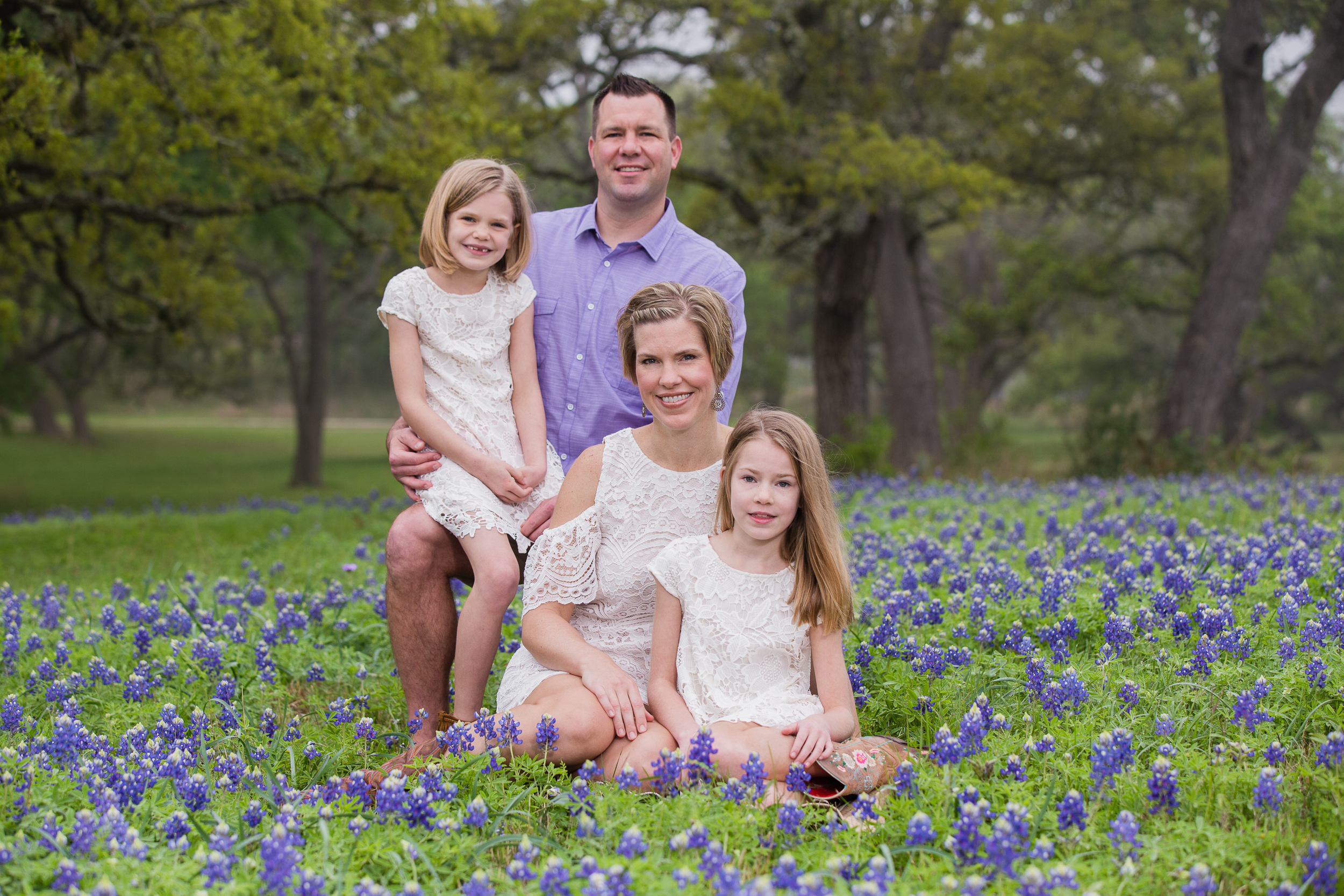 Clothing choice is very important for portraits.  New Braunfels Portrait Photography