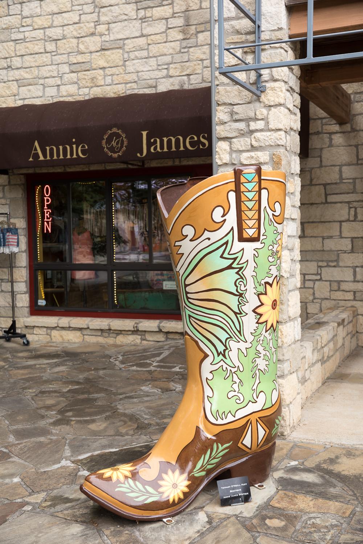 Annie James Boutique
