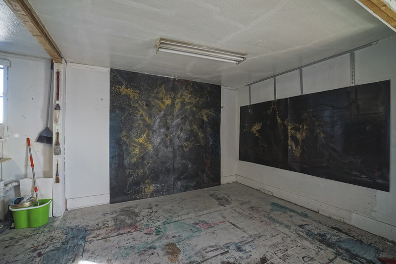 Los Angeles Studio, 2014