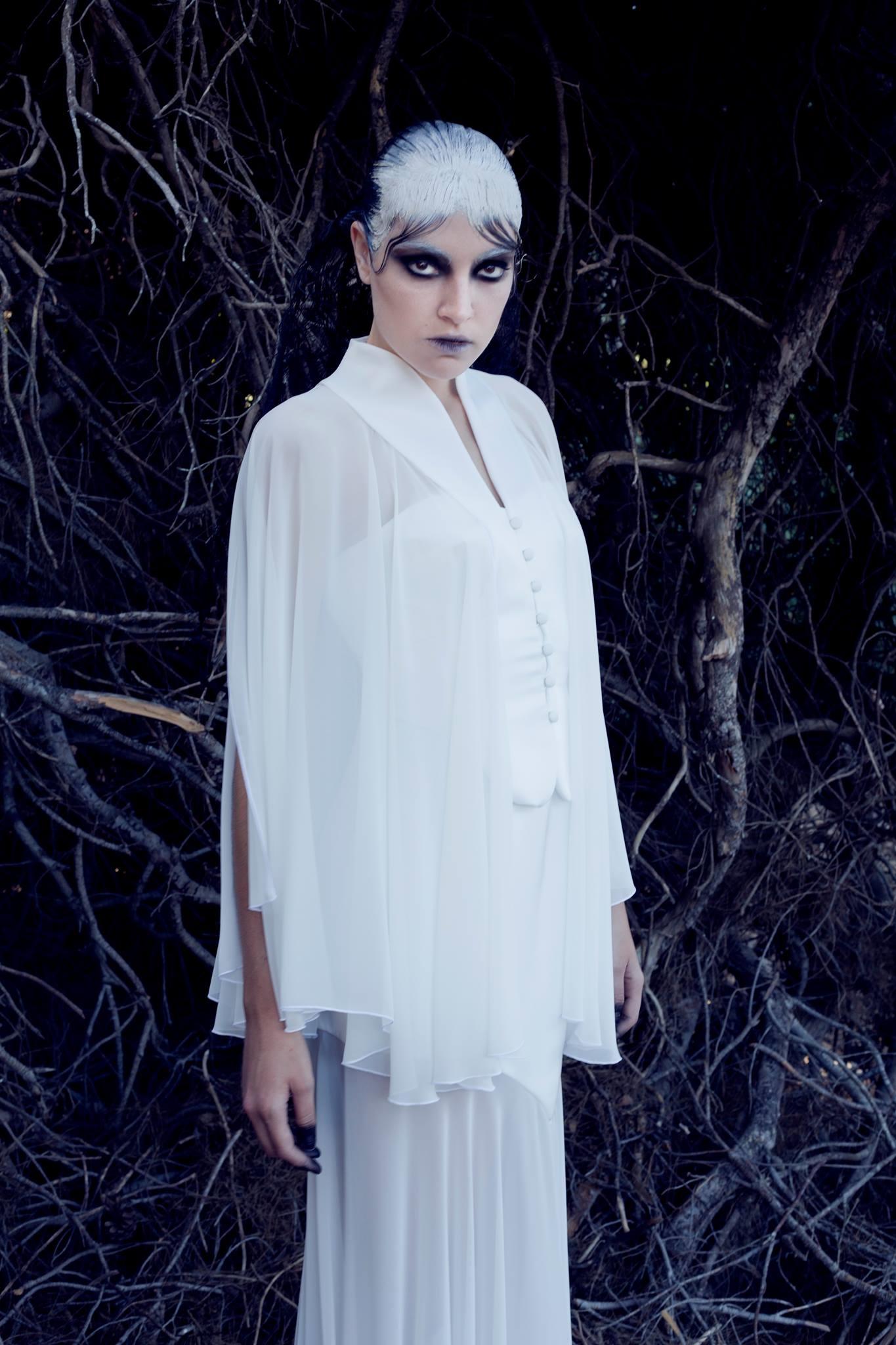 Angels  Fotógrafa: Clare Setian