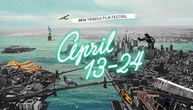 It's not too late to get your tickets! #tribeca #tribecafilmfestival #tribecafilmfest #nycwithme #films #festivals #wanderlust #travel