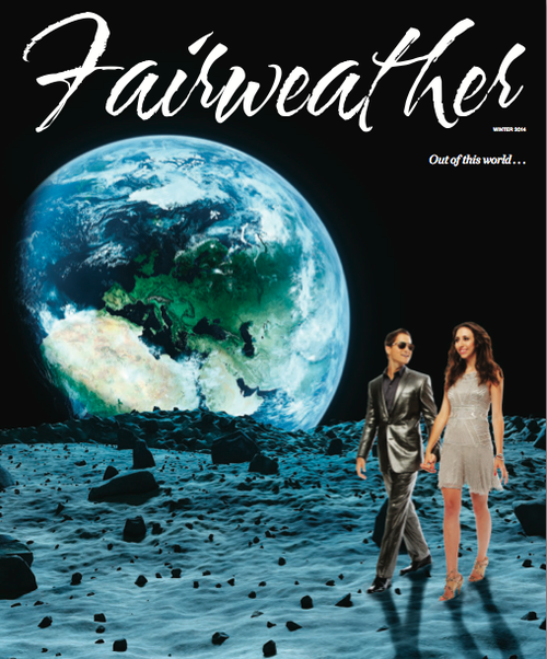 Fairweather Cover Winter 2014