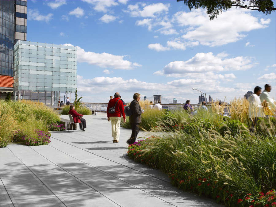 Photos Courtesy of RogersPartners Architects
