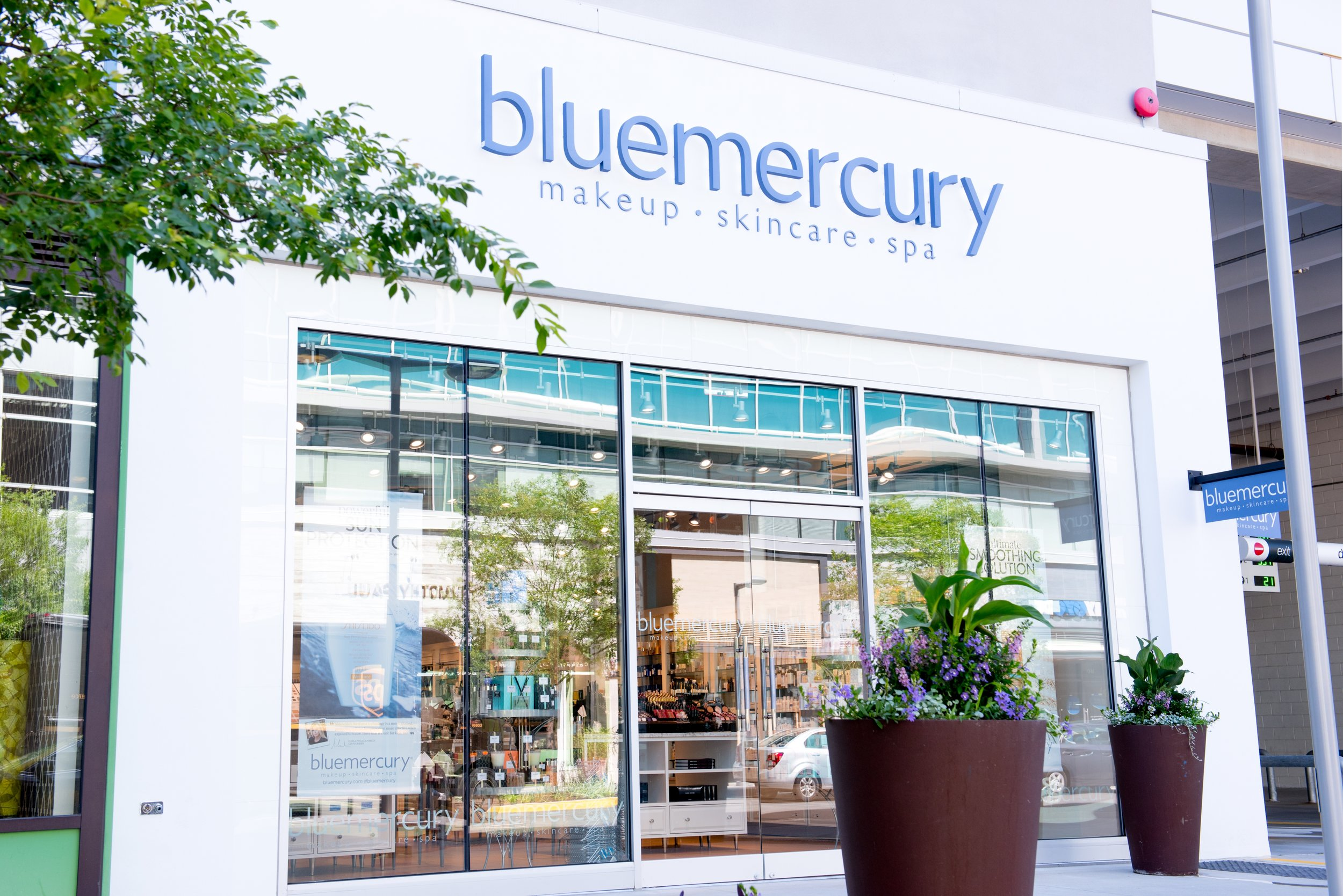 Bluemercury East Hampton