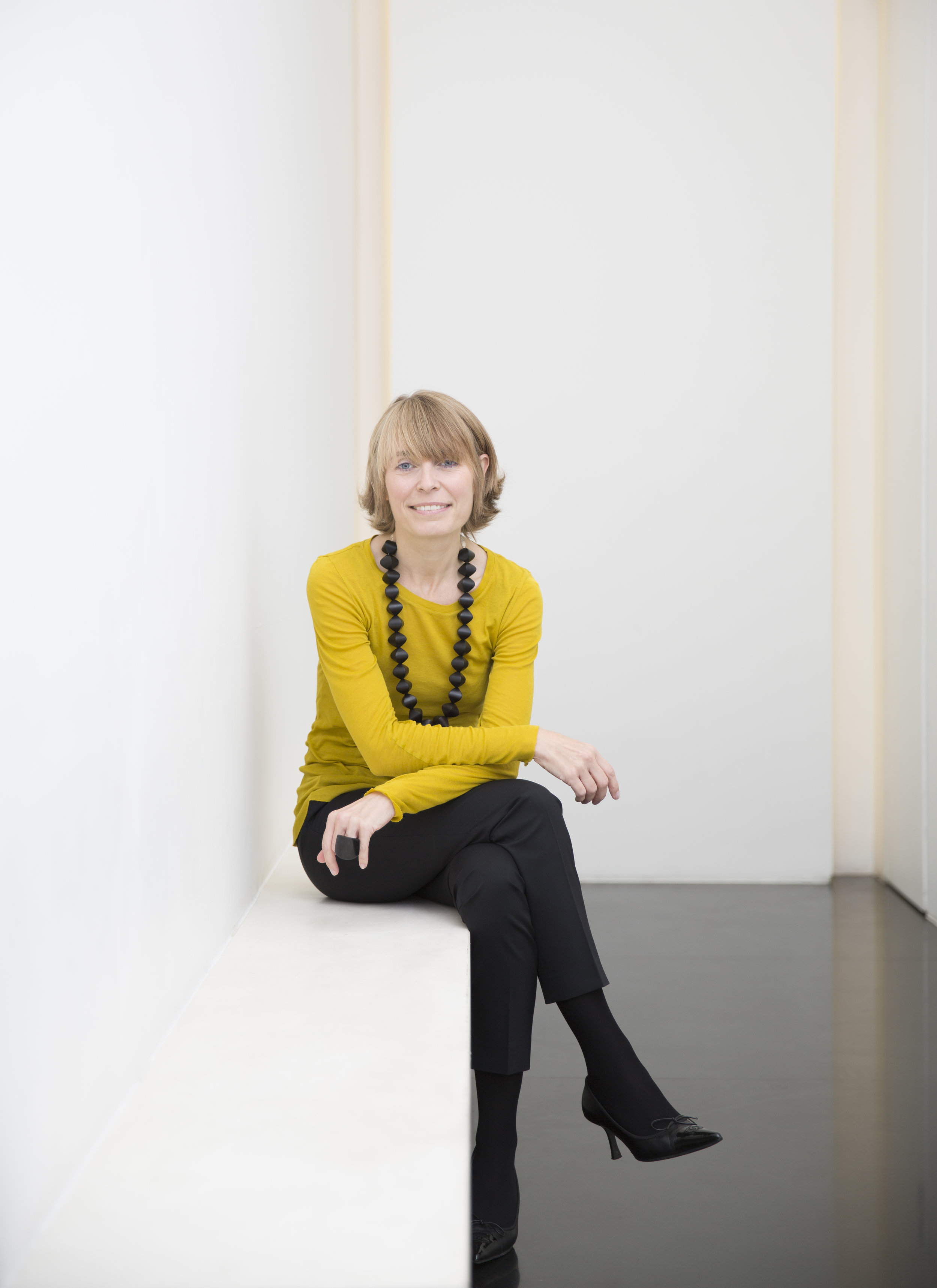 Axelle De Buffevent, Creative Director at Perrier-Jou ë t
