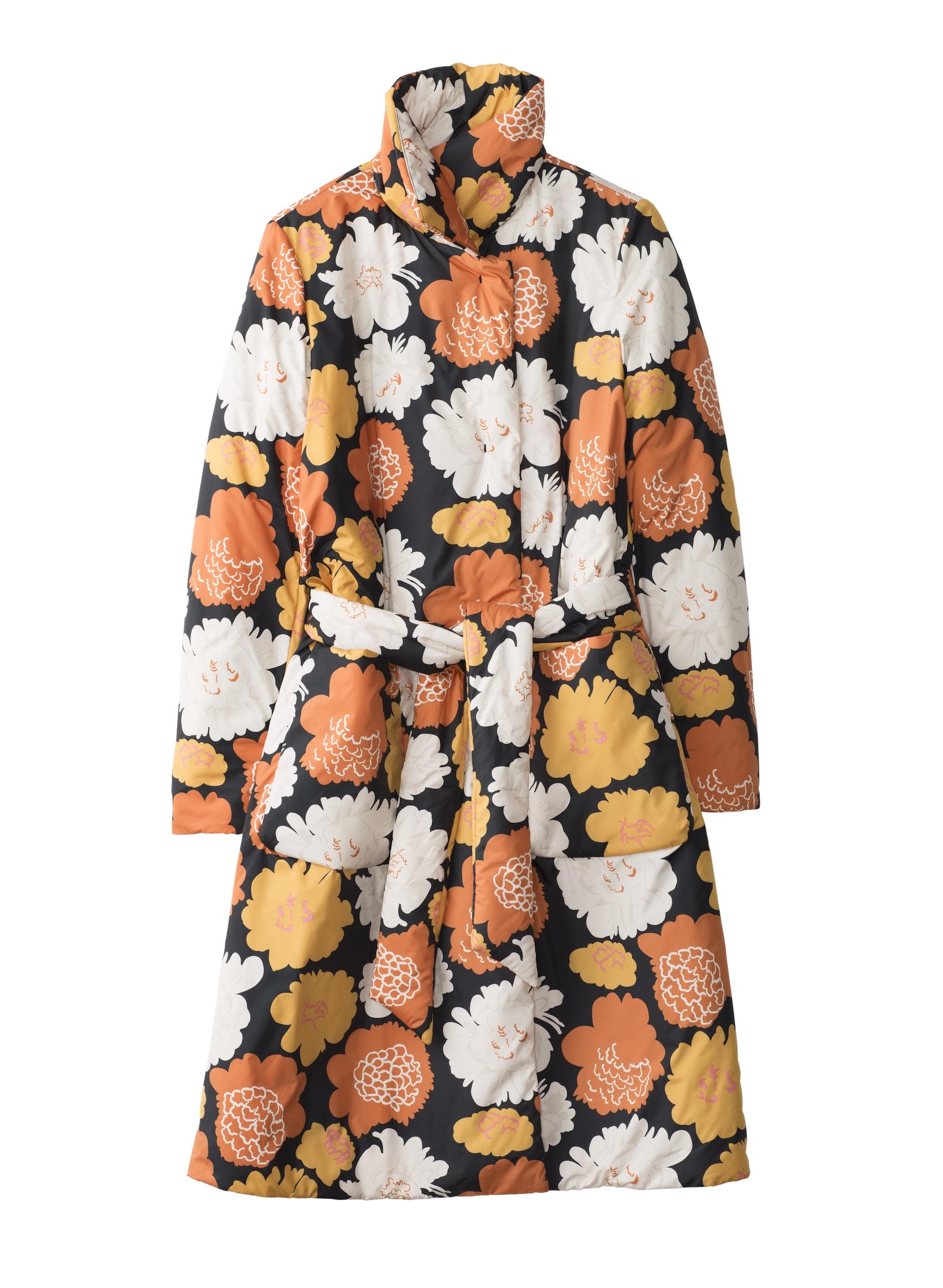 Katjuska Coat