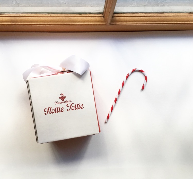 Hottie Tottie Holiday Gift Box