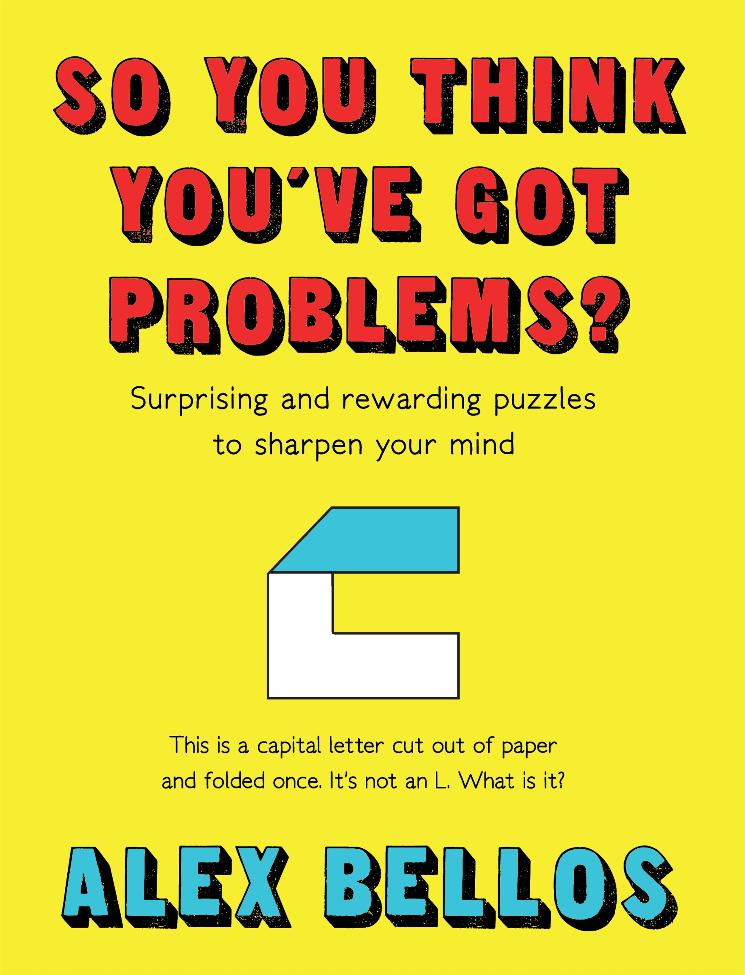 PUZZLE BOOK - More than 150 puzzles that showcase the wonderful diversity of brainteasers that have confounded and intrigued solvers for the last thousand years. Includes sections on wordplay, probability, geometry, escapology and much more.Publication date November 7, 2019