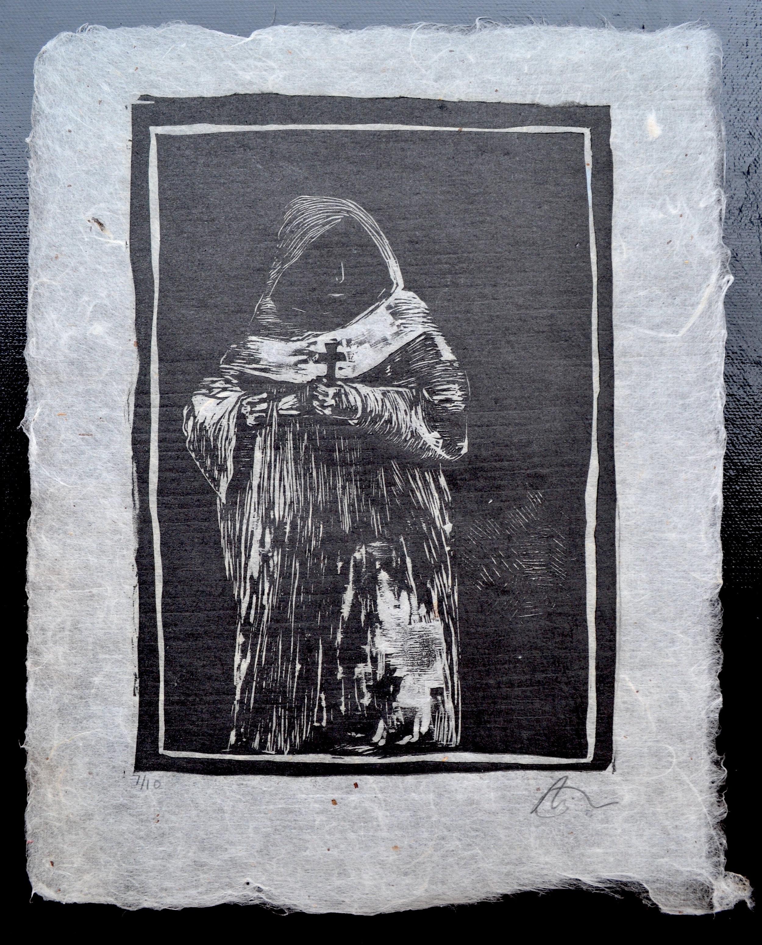 Goya Rendition 2