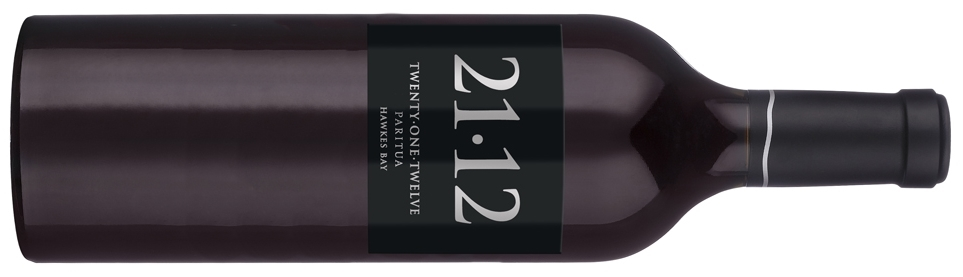 21.12 - Our Flagship Wine, made in only the very best of vintages. A Cabernet Sauvignon dominant blend wtih Cabernet Franc and Merlot.