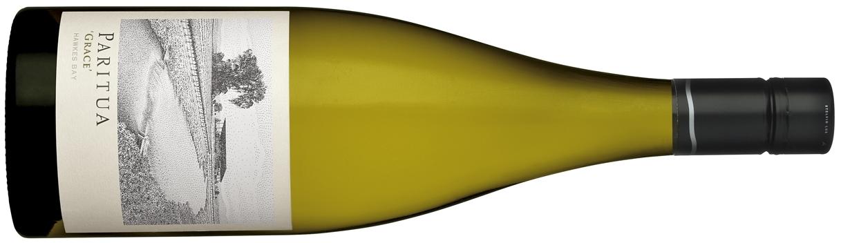 Paritua GRACE - Barrel Fermented Sauvignon blanc from our best estate grown fruit.