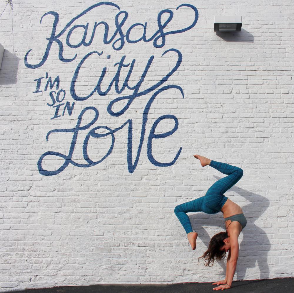 Kansas City love