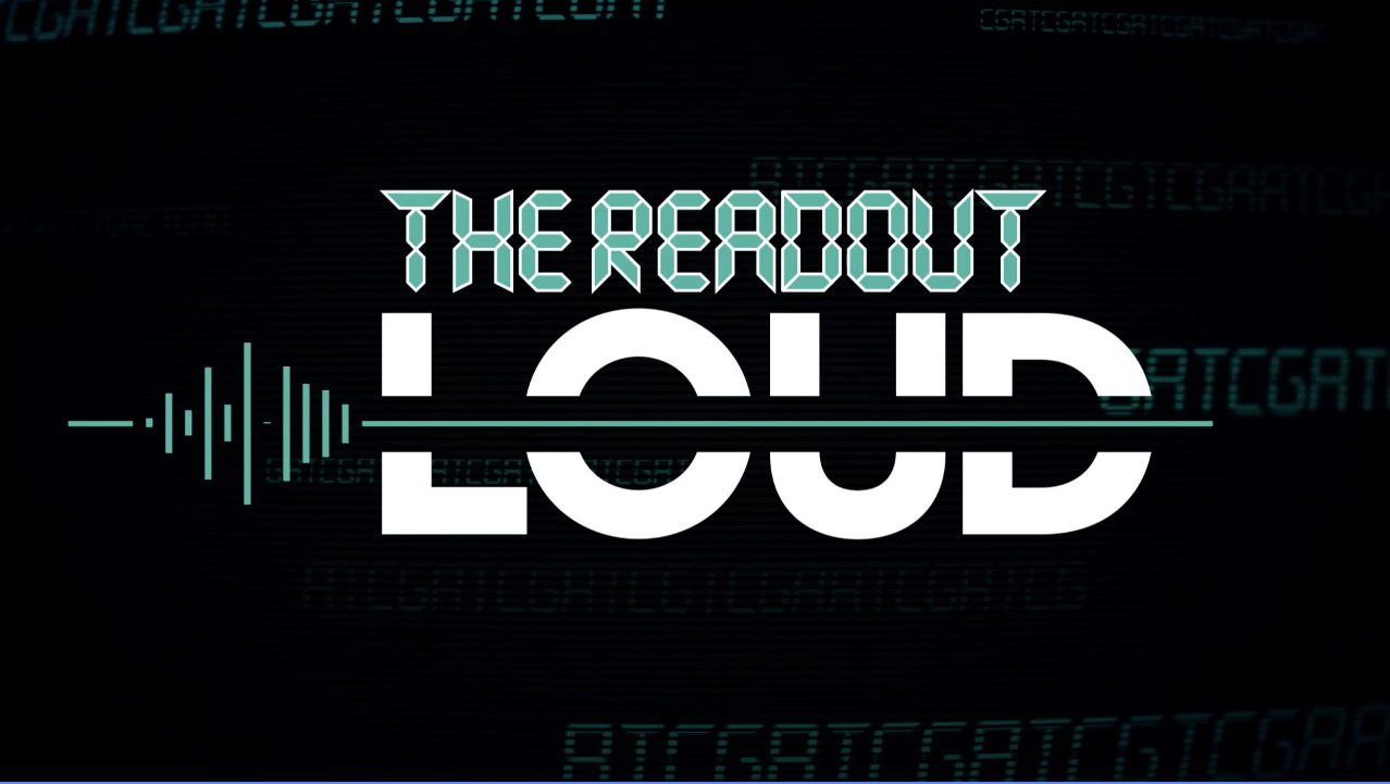 ReadOut LOUD Podcast  March - Aug. 2018 Role: Co-creator and senior producer  Listen