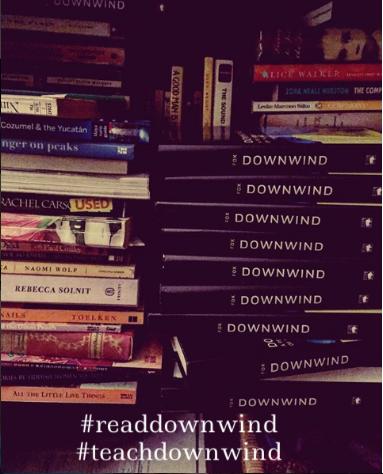 #readdownwind #teachdownwind