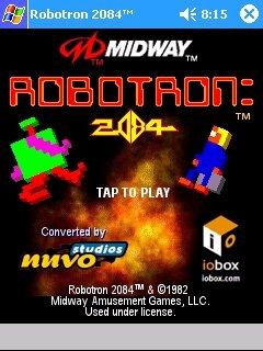 Robotron 2084 Pocket PC 104-shot-1.jpg