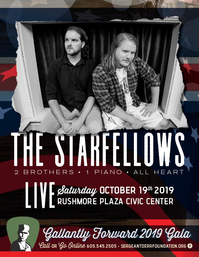 The Starfellows