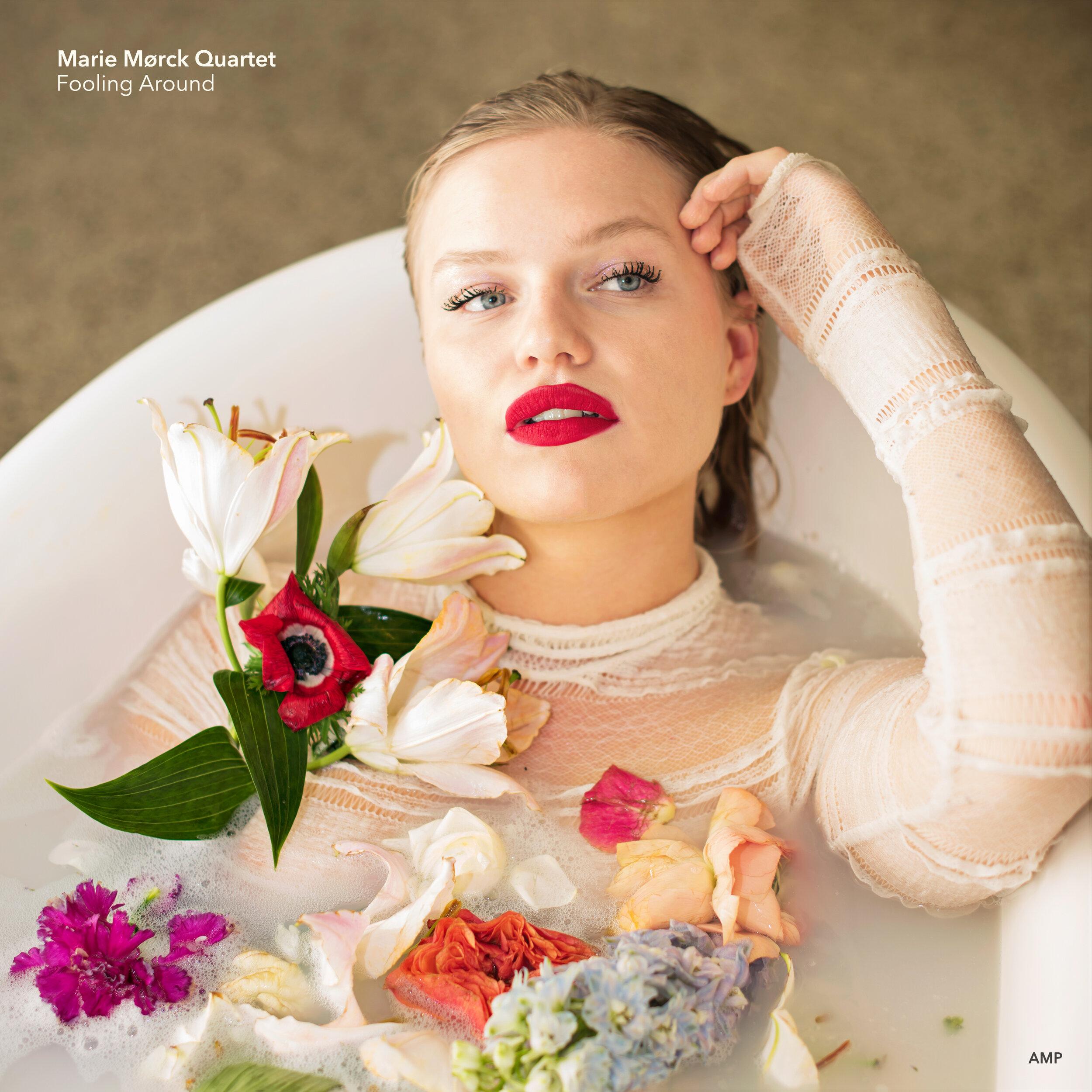Картинки по запросу Marie Mørck Quartet