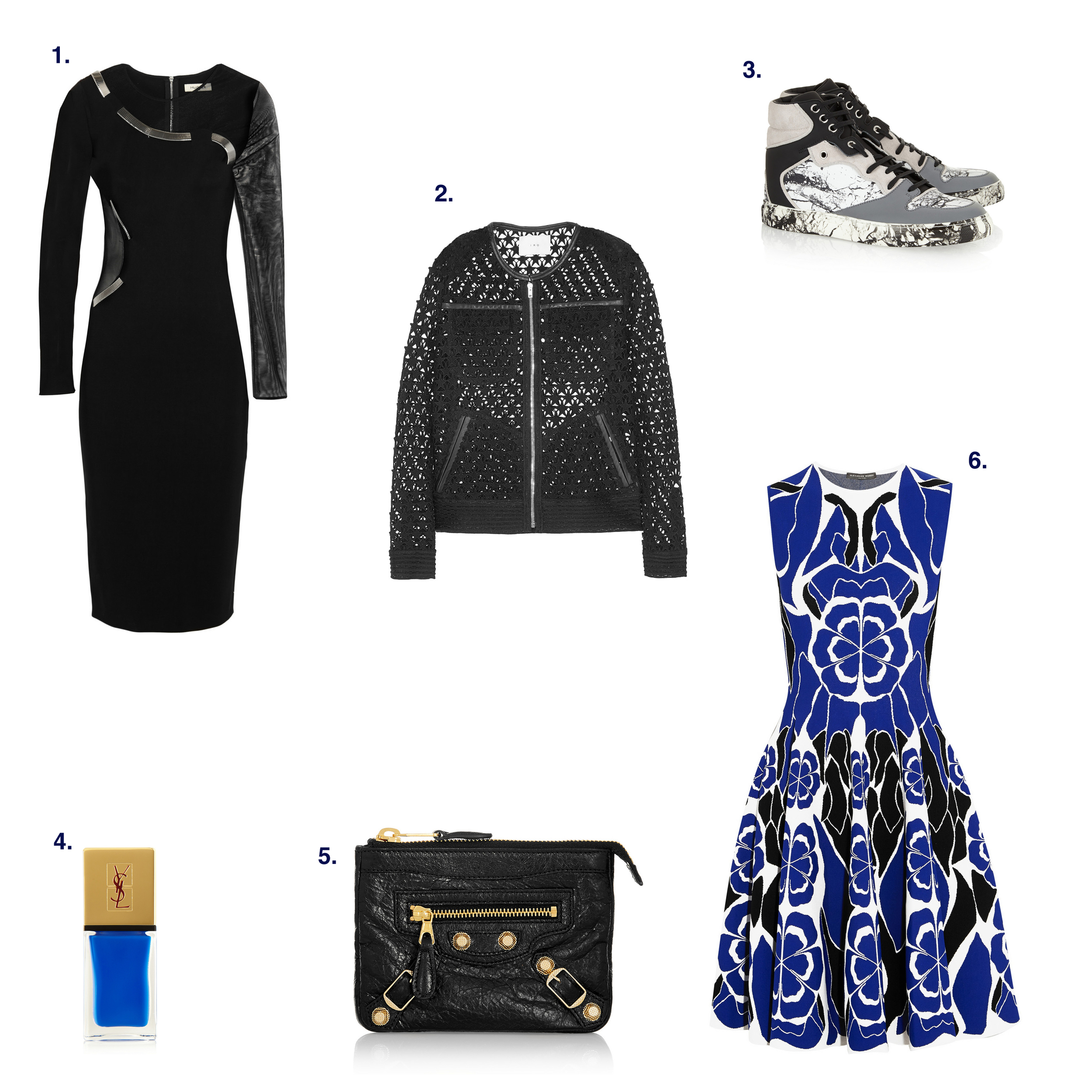ALL ITEMS ON THIS BOARD CAN BE FOUND AT http://www.net-a-porter.com/