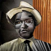 Playbill image from The Ballad of Emmett Till