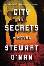 Stewart O'Nan's newest novel.
