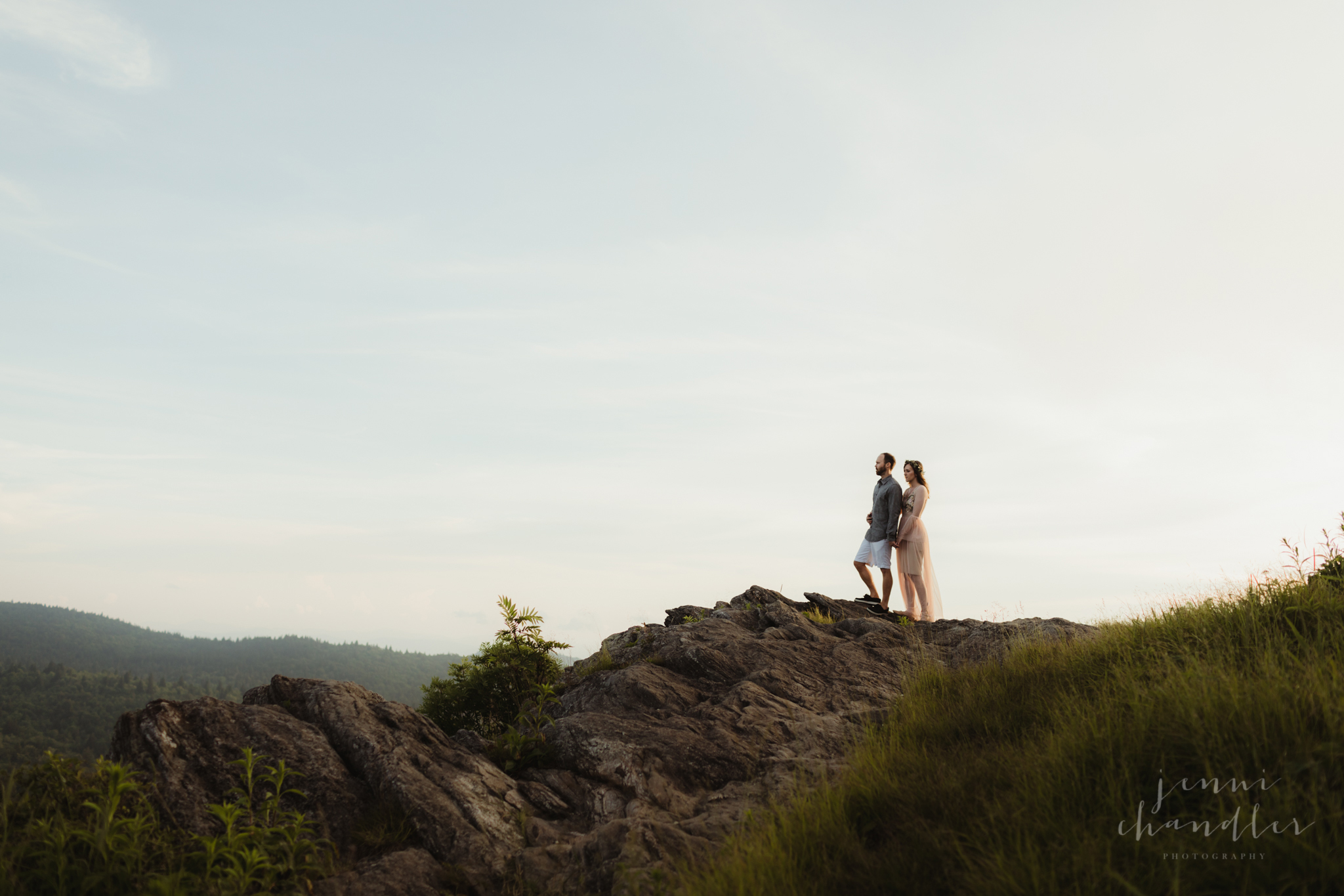 black balsam knob, engagement, engagement session, jenni chandler photography, asheville wedding photographer, brevard nc wedding photographer, brevard wedding photographer, mountain top engagement, engaged, couples in love, green wedding shoes, avl wedding guide, asheville wedding guide, looking glass falls, looking glass falls engagement, brevard nc, we are brevard, brevard photographer, brevard wedding, wnc wedding, wnc events