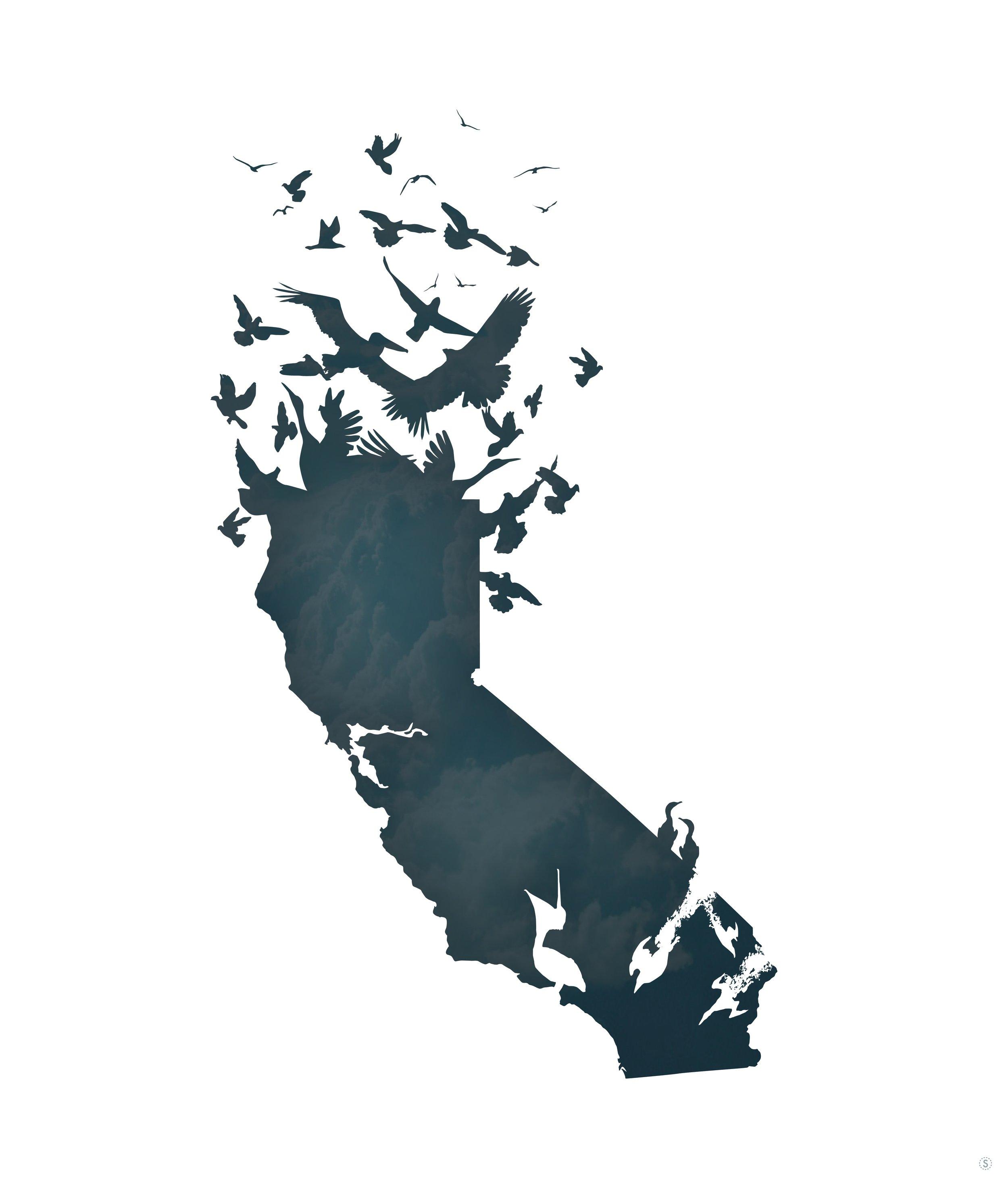 California is… -