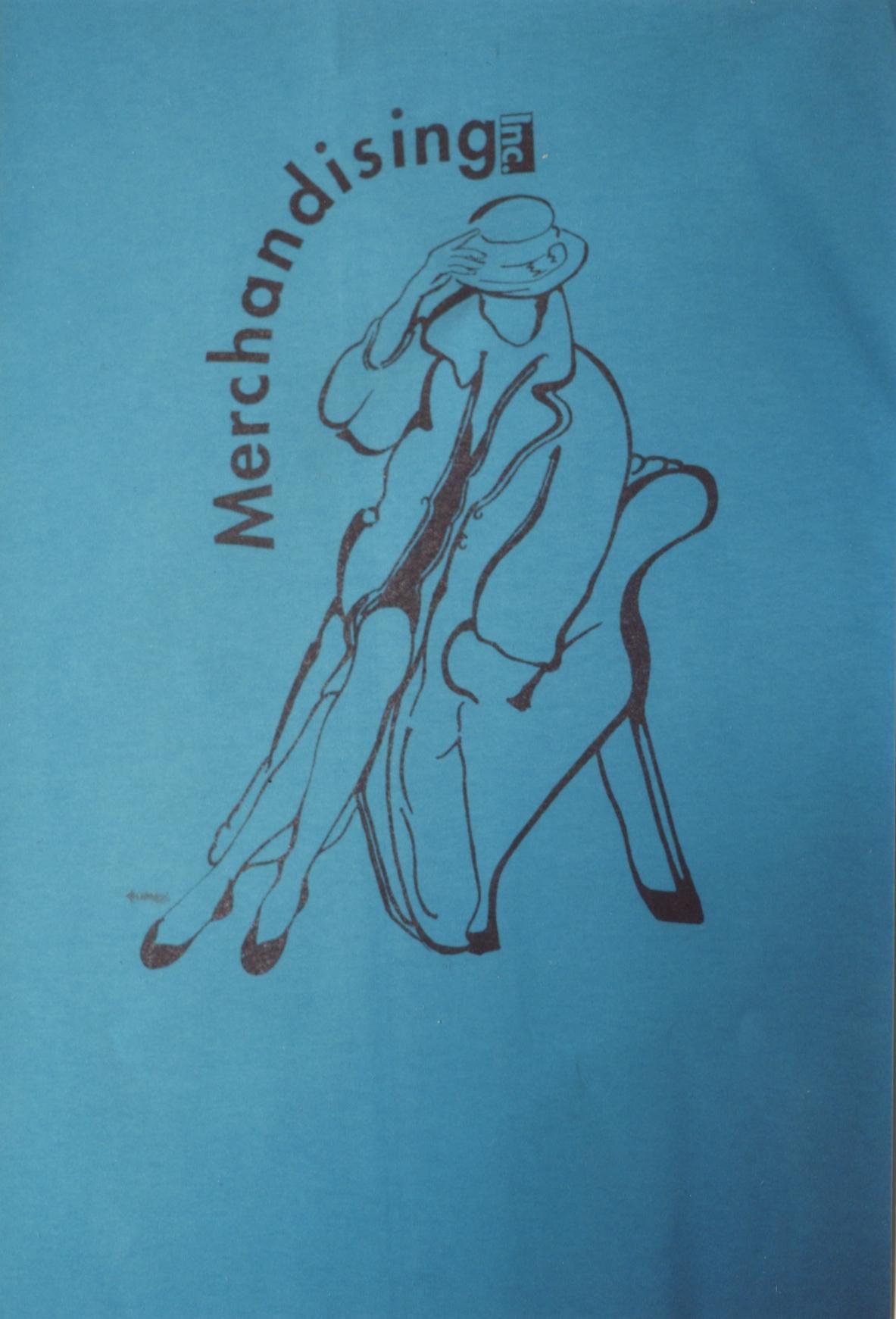 Merchandising Inc.'s Original Logo (Click to enlarge)