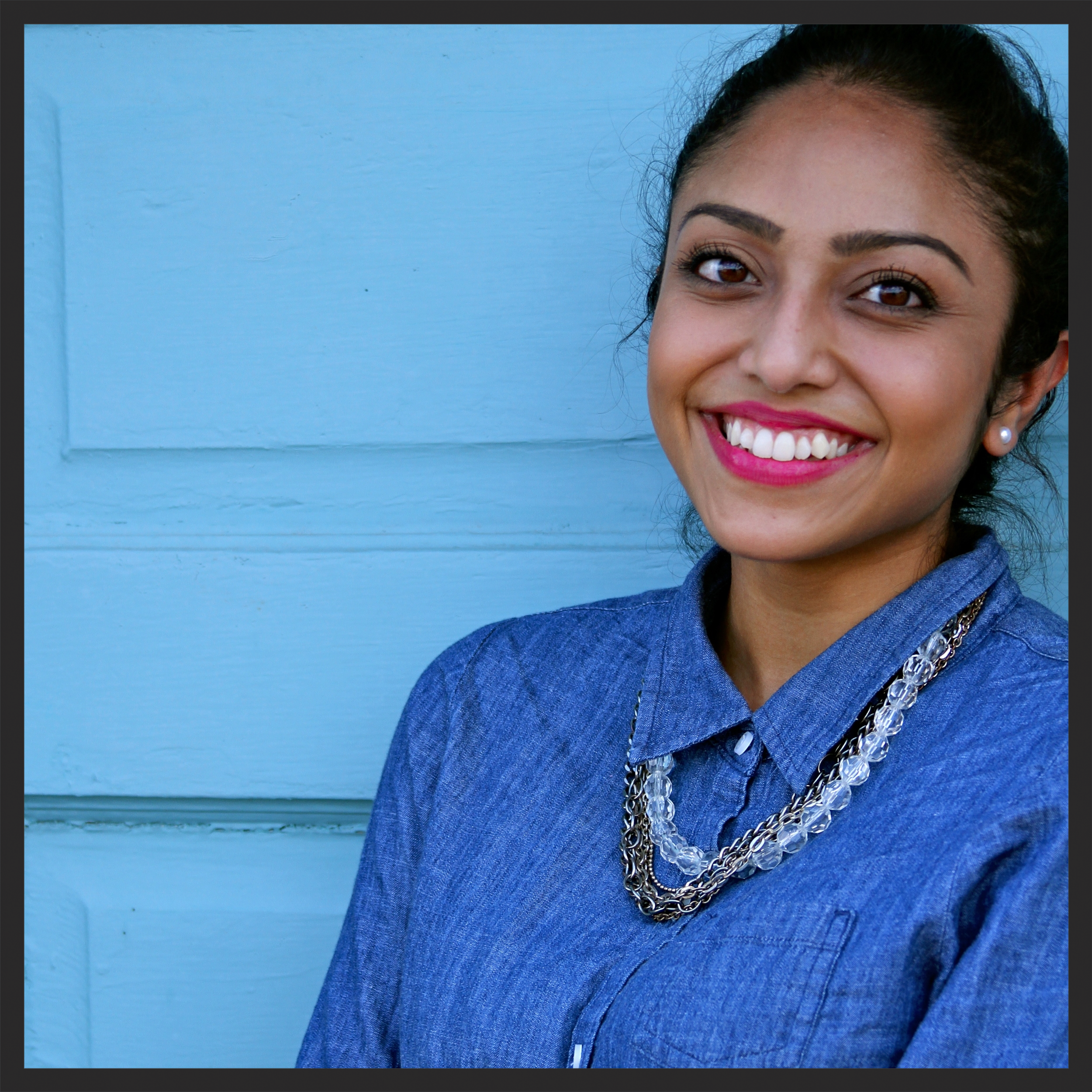 Subrina Hossain- Assistant Buyer at Ross Stores Inc.