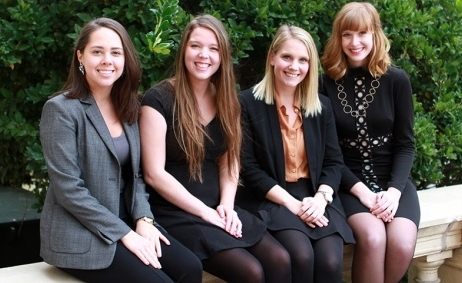 """""""UNT students named finalists in National Retail Federation Student Challenge""""- NRF"""