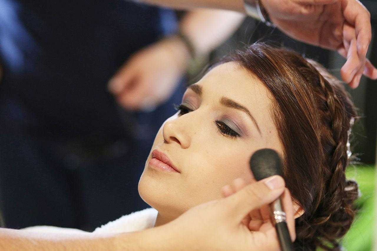 Hair & Make up : Chirley Cruz 311-894-2263