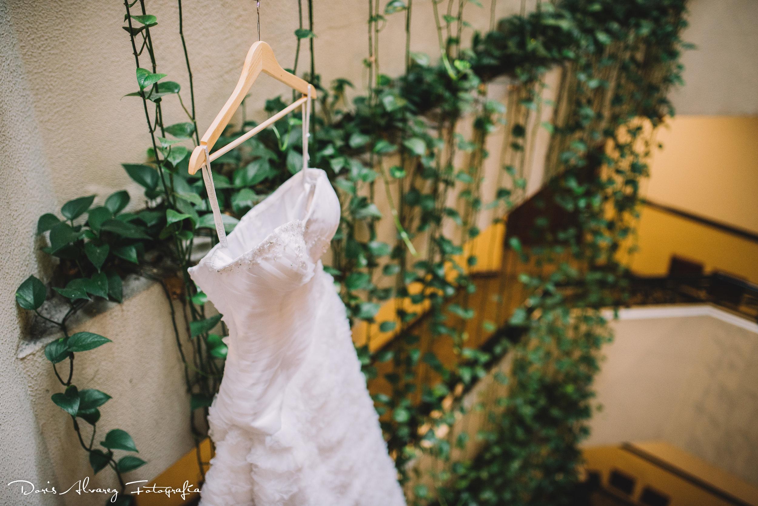 no compres vestido de boda por internet