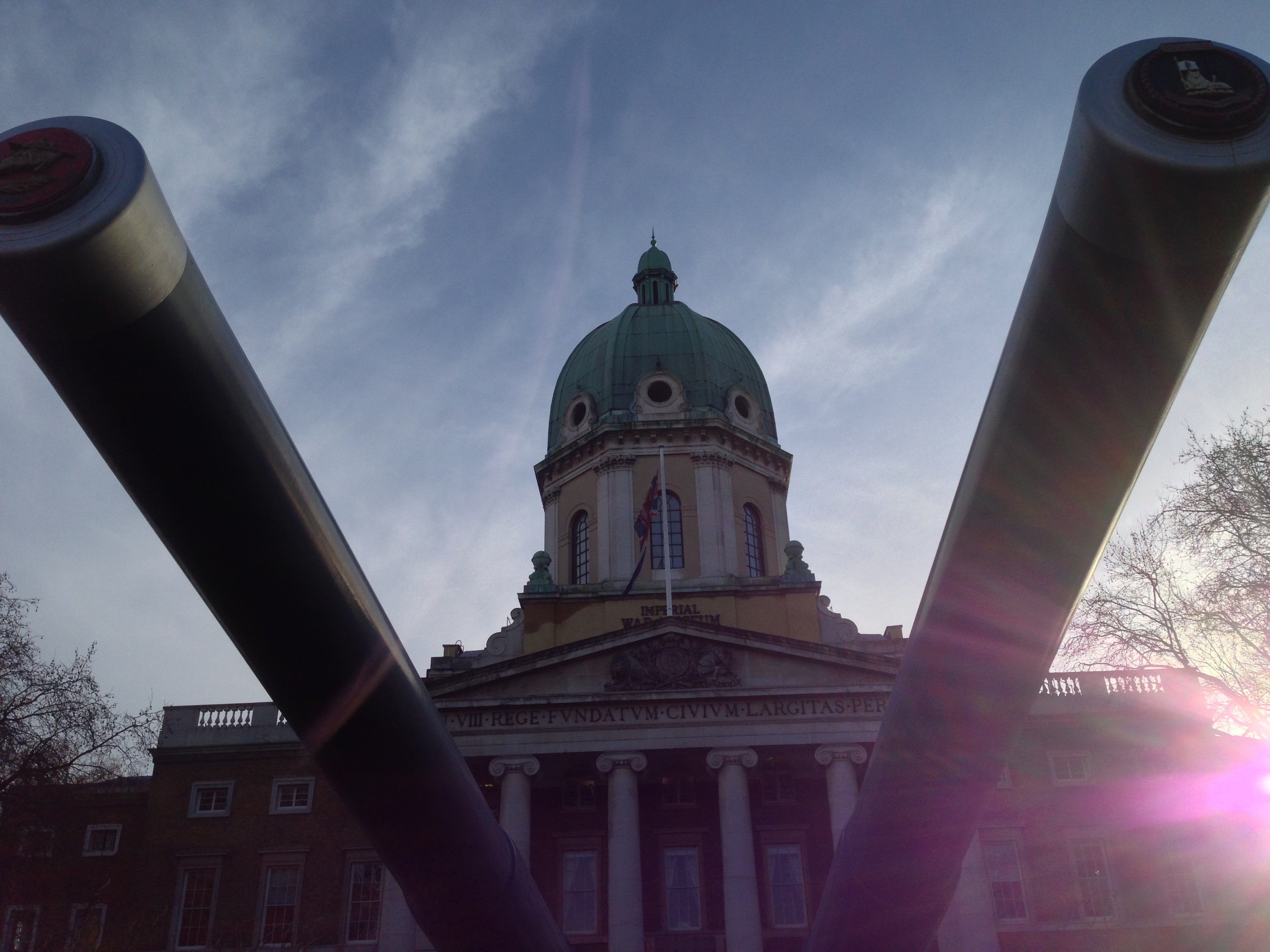 Imperial War Museum - London, UK