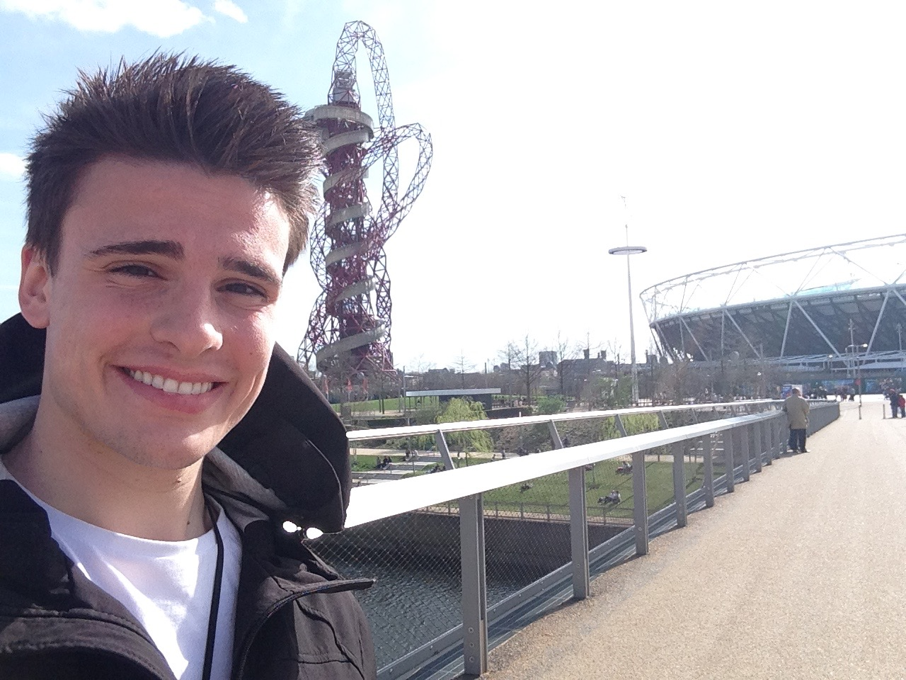 Olympic Park - London, England