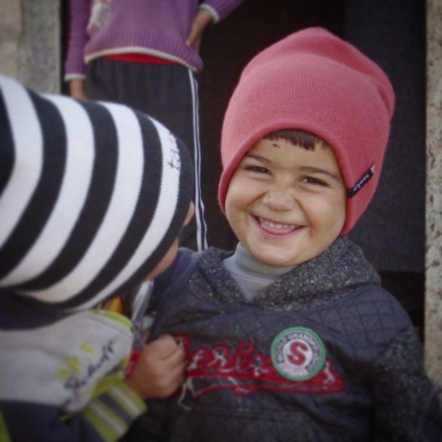 A child who's found shelter at #therefugeinitiative during the war. #refugees #iraq #documentary #fs7 #refugeecamp #refugeecrisis #iraqwar
