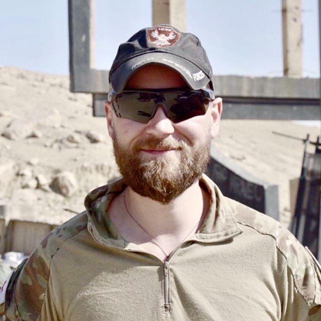 """This is Max the Medic. We met him on the front lines of West Mosul and got to see him in action as he was saving civilian lives. It reminded me of a quote from Hacksaw Ridge, """"While everybody is taking life I'm going to be saving it."""" The documentary is now in the post production stage! #refugeedocumentary #iraq #mosul #medic #hacksawridge 1st PC: @tomscotteh 2nd PC: @adamreadfoto"""