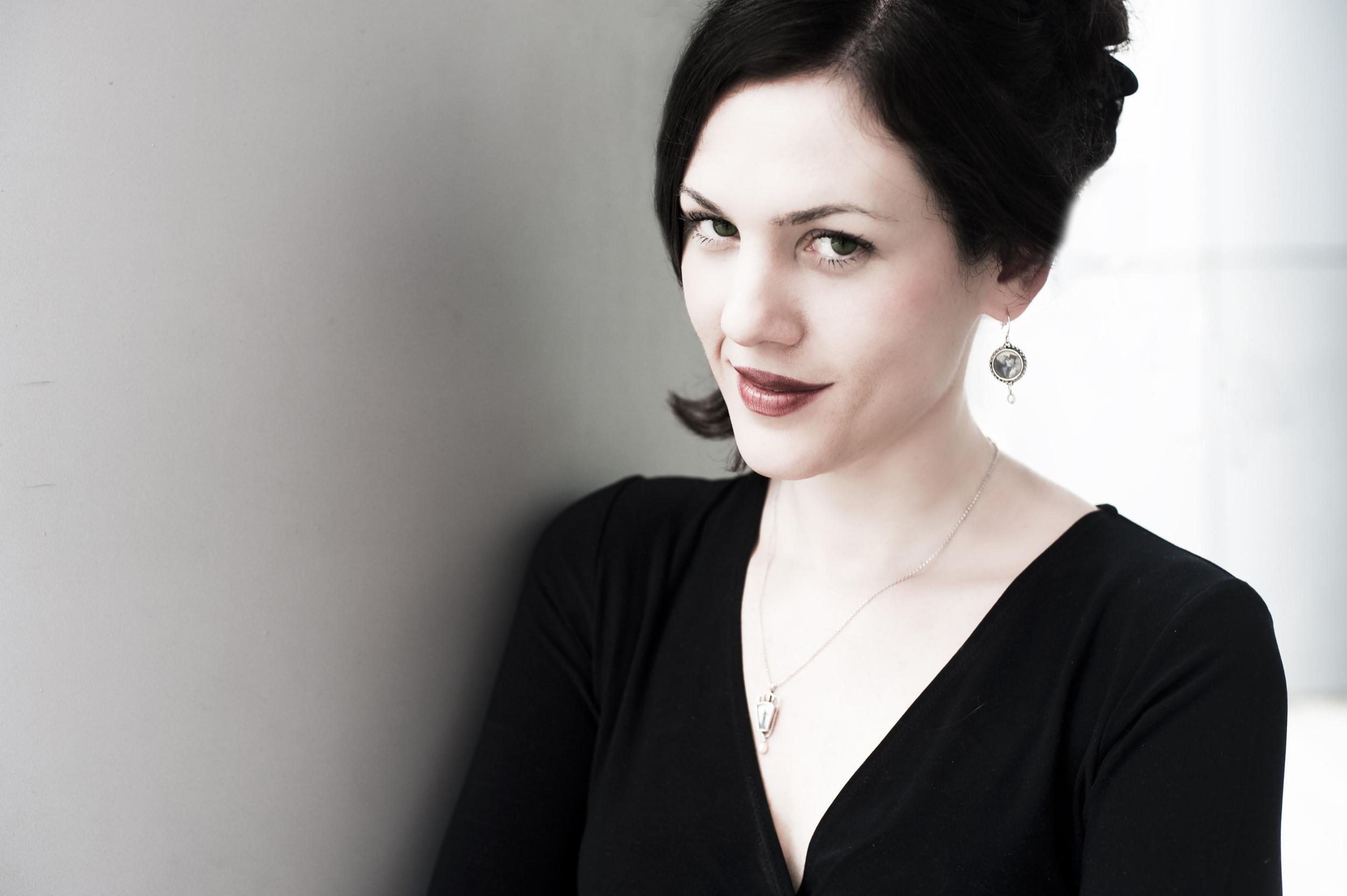 Rachel DeWoksin