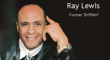 Ray Lewis former lead singer of The Drifters.jpg