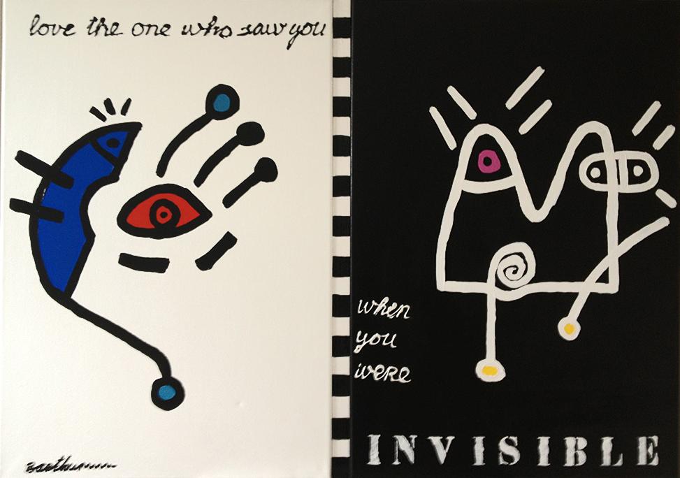 """""""Invisible"""""""