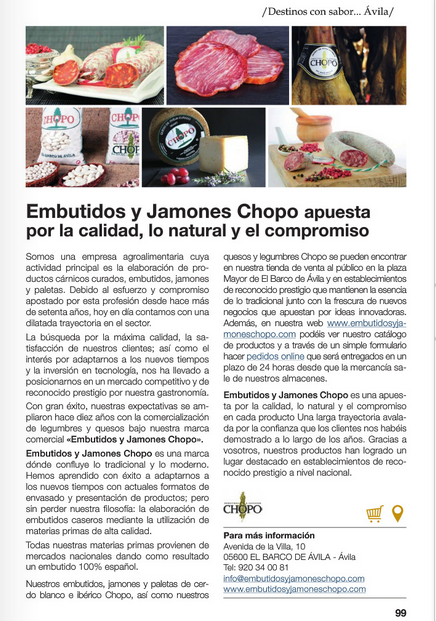 Chopo-prensa