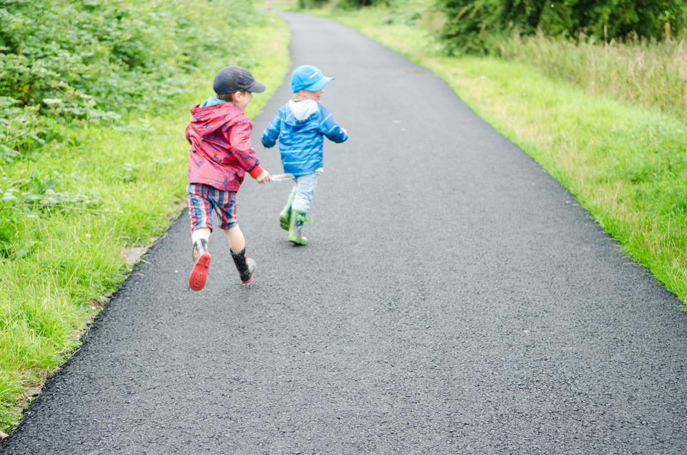 The greenway challenge