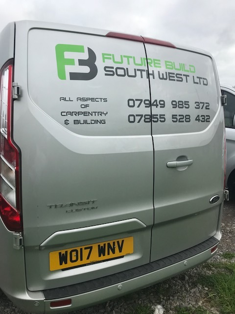 We can highly recommend Scot and his team from Future Build for all your roofing needs.
