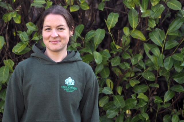 Lucy Garrett   Atelier Lead Practitioner / Deputy Room Leader in The Den