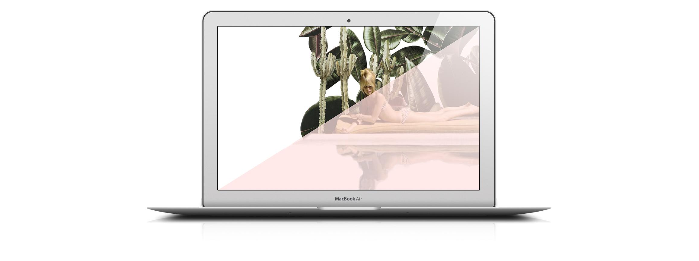 Brigitte Bardot Free Desktop Background