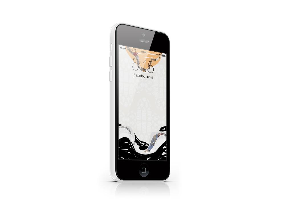 Sky-iPhone-Lock-Screen