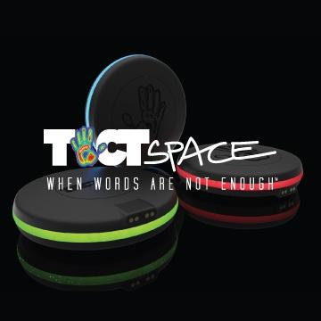 TACTspace