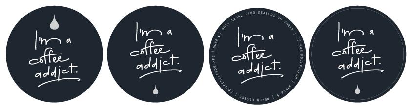 Sticker Design Process 1