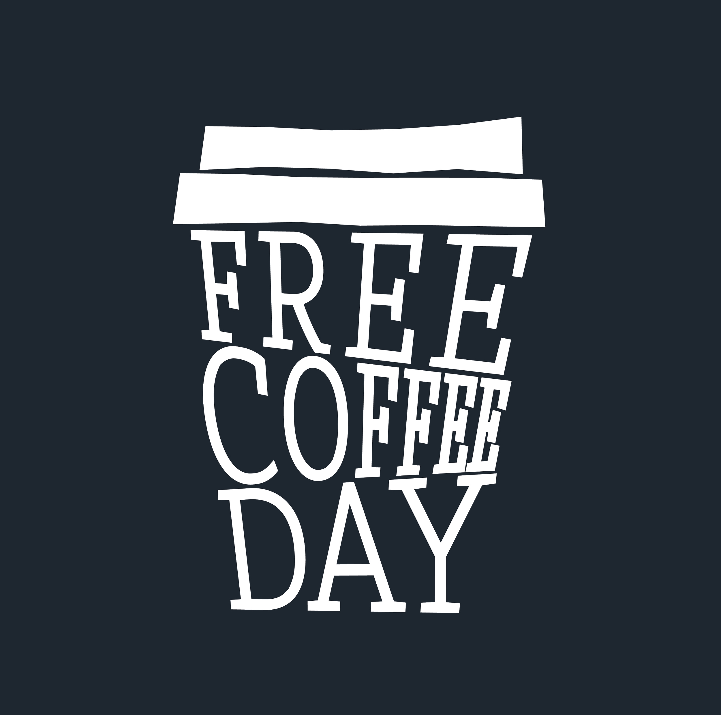 Dose Free Coffee Day