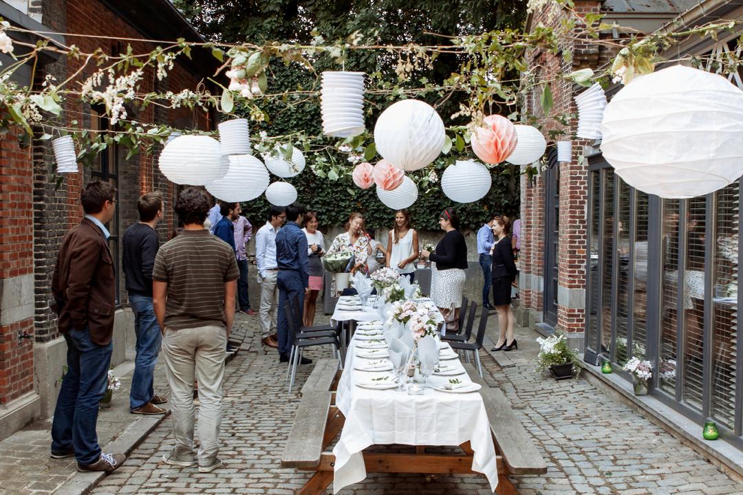 Huwelijk Annette & Alexandru Stijn Willems Photography te Brussel