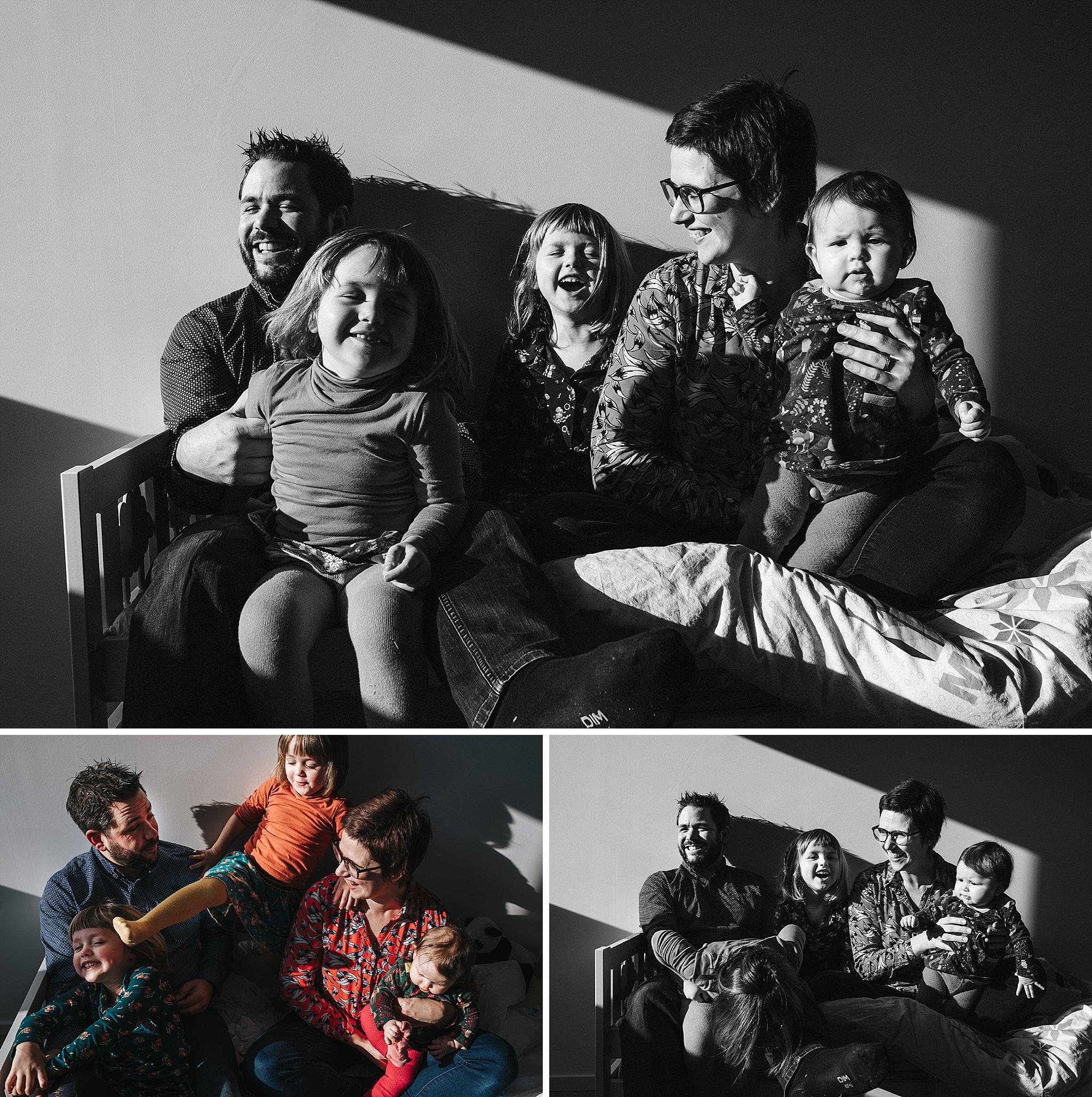 In-Home Familiereportage Leuven Stijn Willems