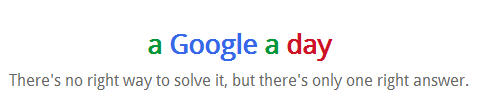 GoogleaDay